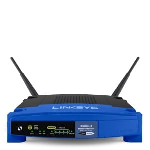 best linksys router 2019 for home