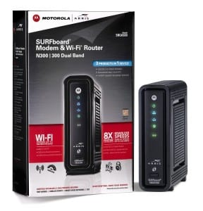 best home router 2014
